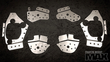 E36 Chassis Reinforcement SET
