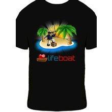 Cooper Caspian Lifeboat T-Shirt
