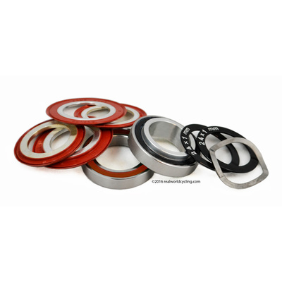 SRAM GXP CHROMIUM STEEL BEARING KIT, ANGULAR