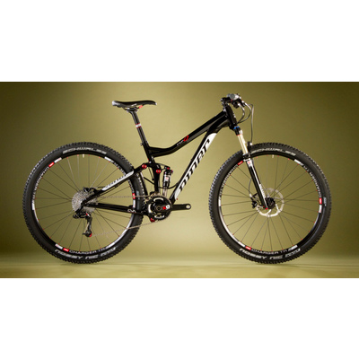 NINER RIP 9 ALLOY 2013-17 KIT