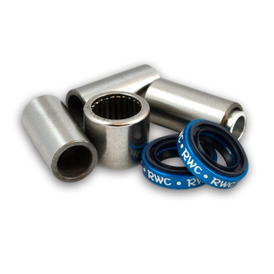 RWC Shock Needle Bearing Kit, 21.85mm
