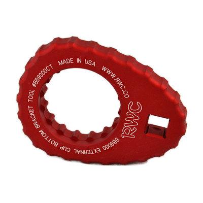 RWC SHIMANO BB9000 Cup Tool