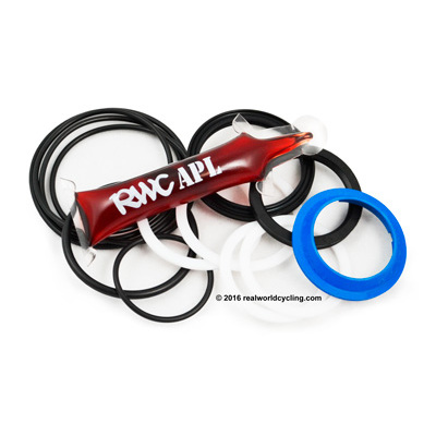 ENDURO/RWC FLOAT SHOCK SEAL KIT