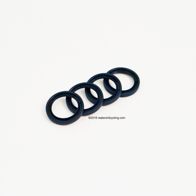 Needle Bearing Seal Kit (4 pcs)