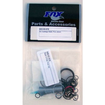 803-00-078 Fox 32 Open Cartridge Kit