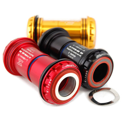 BB30 X GXP ADAPTER BB WITH CERAMIC HYBRID A/C ENDURO BEARINGS