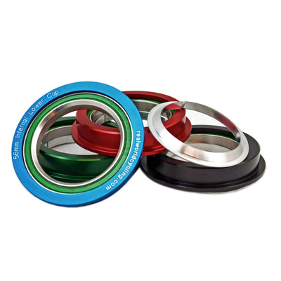 """RWC 56mm LOWER """"INTERNAL/ZERO STACK"""" HEADSET CUP ASSEMBLY"""