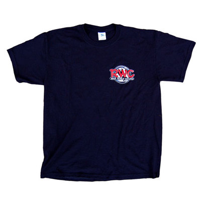 RWC MEN'S T-SHIRT