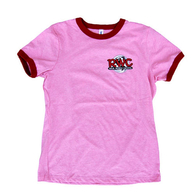 RWC WOMEN'S T-SHIRT