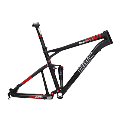 BMC FOURSTROKE KIT 2010-2011