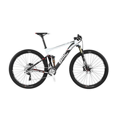 BMC FOURSTROKE FS01,2,3 KIT 2013