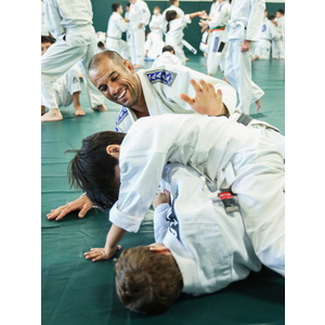 2019 Gracie Bullyproof Summer Camp