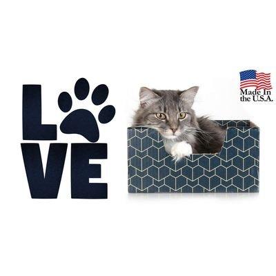 Purrfect Cat Box