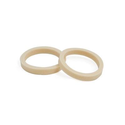 35 & 36MM FOAM FELT OIL RING PAIR