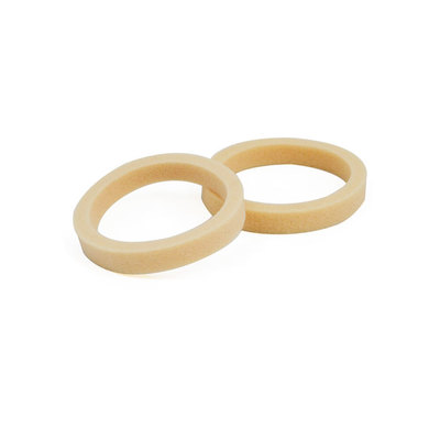34MM FOAM FELT OIL RING PAIR