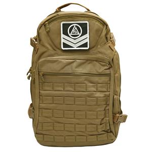 Gracie Venture Tactical Backpack-(Tan)