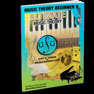 Music Theory Beginner B