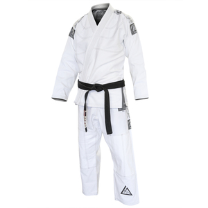 Gracie Abstract Pearl Gi