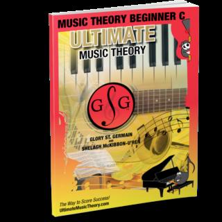 Music Theory Beginner C