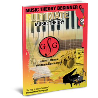 Music Theory Beginner C