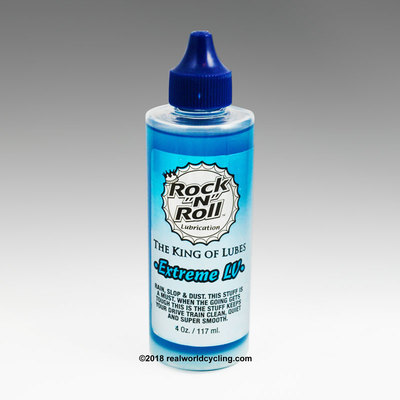 "EXTREME ""LV"" CHAIN LUBE by Rock 'n' Roll"