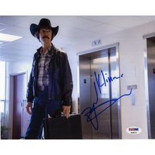Matthew McConaughey Dallas Buyers Club Signed 8x10 Photo Certified Authentic PSA/DNA COA