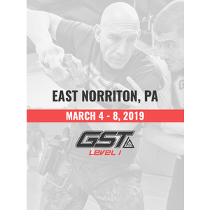 Re-Certification: East Norriton, PA (March 4-8, 2019)