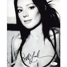 Sarah McLachlan Signed 8x10 Photo Certified Authentic JSA COA