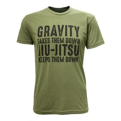 AV Gravity Tee