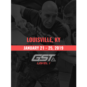 Level 1 Full Certification: Louisville, KY (January 21-25, 2019)