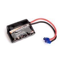7.2V 1200mAh Ni-MH Battery w/EC3: Minis