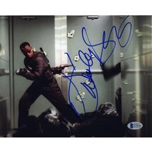 Wesley Snipes Blade Signed 8x10 Photo Certified Authentic BAS COA