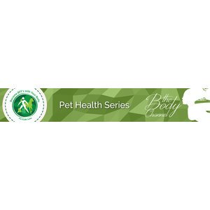 Pet Health Series