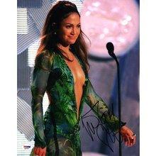 Jennifer Lopez Signed 11x14 Photo Certified Authentic PSA/DNA COA