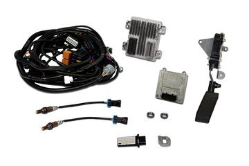 KIT-1036 | LS7 ENGINE CONTROLLER KIT W/ 4L60E/4L65E/4L70E/4L80E on 1998 4l60e sensor harness, 4l60e hoses, 4l60e to 4l80e, 4l60e oil pan, 4l60e transfer case, 4l60e shifter, 4l60e transmission, 4l60e power wire,