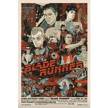 Tyler Stout - Bladerunner