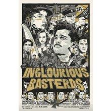 Tyler Stout - Inglourious Basterds