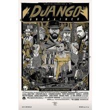 Tyler Stout - Django Unchained