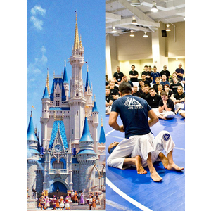 Gracie Immersion Camp - Orlando (May 8-12, 2019)