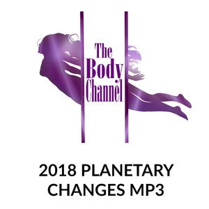Planetary Changes 2018 MP3