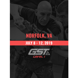 Level 1 Full Certification: Norfolk, VA (July 8-12, 2019)