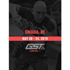 Level 1 Full Certification: Omaha, NE (May 20-24, 2019) TENTATIVE