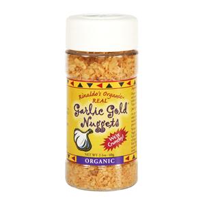 fried garlic cloves healthy
