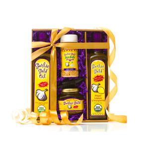 Organic Gift box - cooks