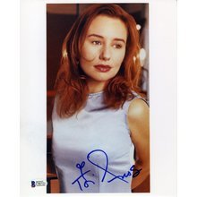 Tori Amos Signed 8x10 Photo Certified Authentic Beckett BAS COA AFTAL