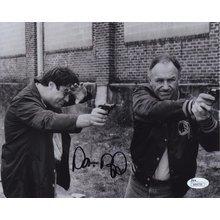 Dan Aykroyd Loose Cannons Signed 8x10 Photo Certified Authentic JSA COA