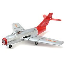 UMX MiG-15 EDF BNF Basic w/AS3X & SAFE Select