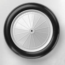 """1/4 Scale Vintage Wheels, 7"""" (2)"""