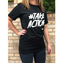 KWKC Take Action T-Shirt