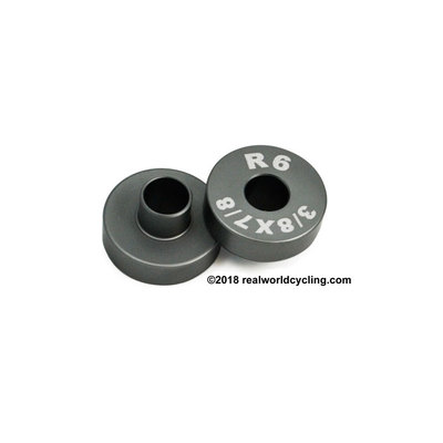 R6 INNER BEARING GUIDE, PAIR